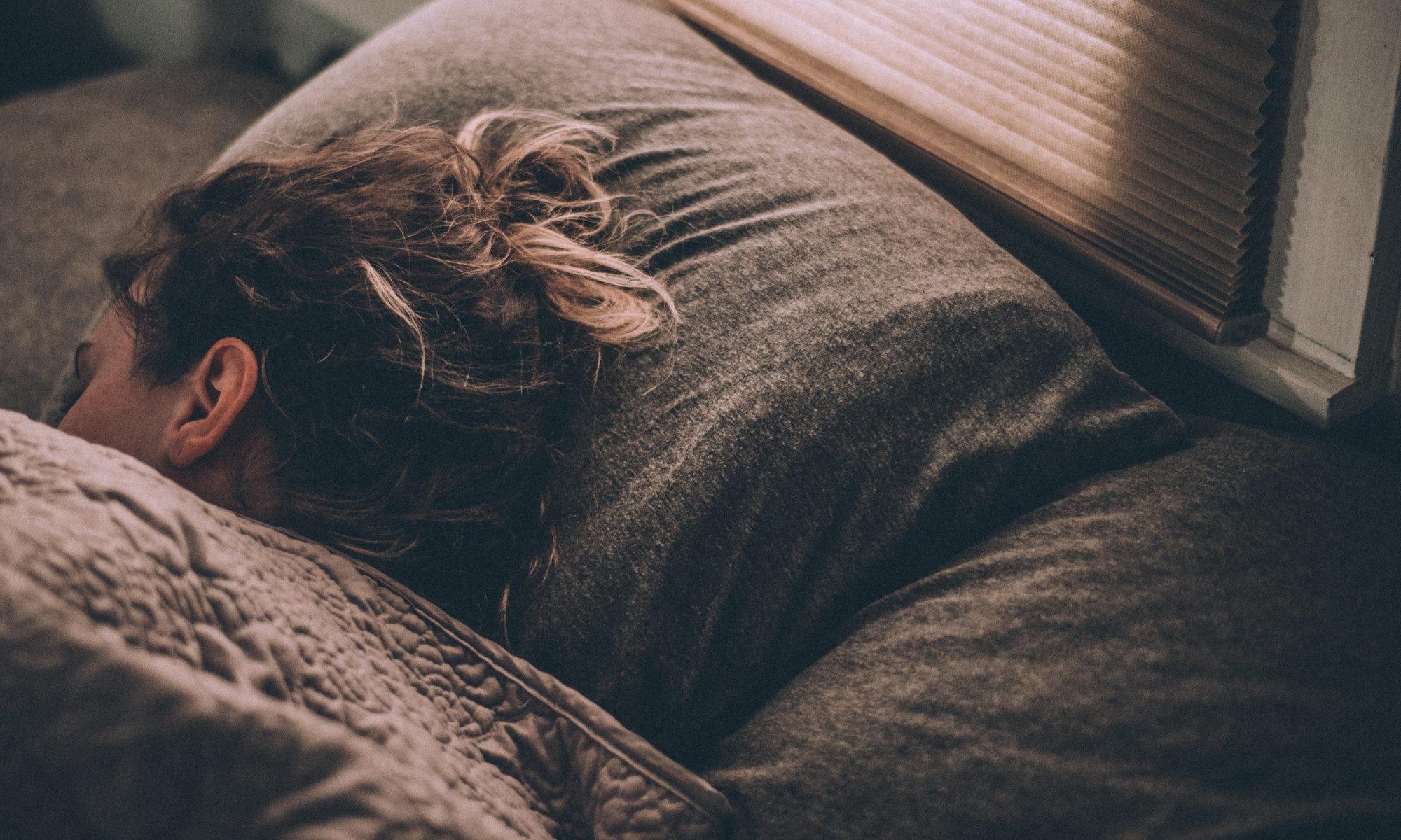 Schlaflos Online